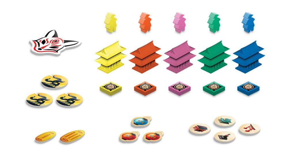 player components