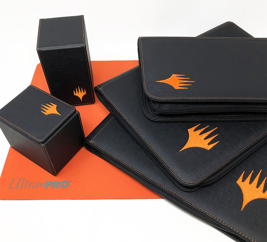 Mythic Edition accessories