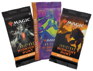 MID Booster Packs