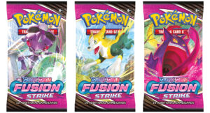Booster Packs