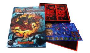 Dungeon Craft: Hell & High Water