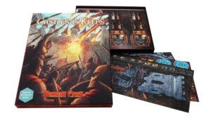 Dungeon Craft: Castles & Keeps