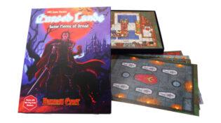Dungeon Craft: Cursed Lands