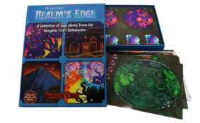 Dungeon Craft: Realm's Edge