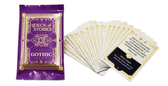 Deck of Stories: Gothic Pack