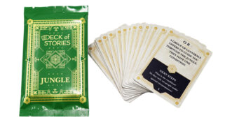 Deck of Stories: Jungle Pack