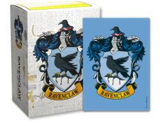 Ravenclaw sleeves