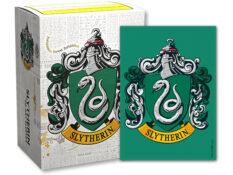 Slytherin sleeves