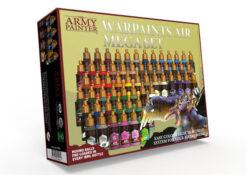 The Army Painter: Warpaints Air Mega Set