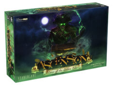 Ascension: Curse of the Golden Isles box