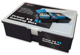 Prime X4 XL box