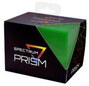 Prism: Viridian Green