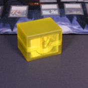 Xanthic Yellow