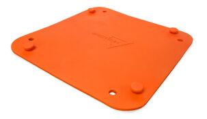 Assorted Colors: Orange