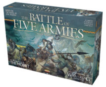 The Battle of the Five Armies