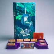 Between Two Castles of Mad King Ludwig: Secrets & Soirees