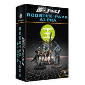 Yu Jing Booster Pack Alpha