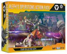 ALEPH OperationS Action Pack