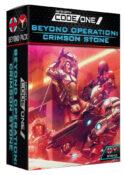 Beyond Operation: Crimson Stone