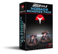 Nomads Remotes Pack