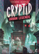 Cryptid: Urban Legends