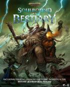 Warhammer Soulbound, Bestiary