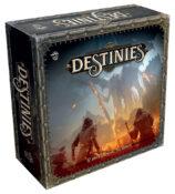 Destinies box