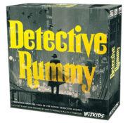 Detective Rummy