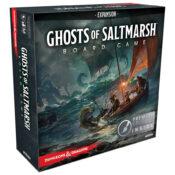 D&D Ghosts of Saltmarsh Premium