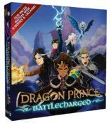 Dragon Prince Battleground