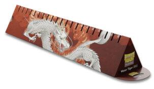Dragon Shield: Water Dragon Playmat packaging