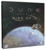 Dune: Imperium — Rise of Ix
