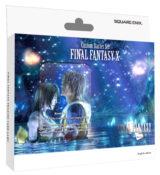 Final Fantasy TCG Custom Starter Set Final Fantasy X