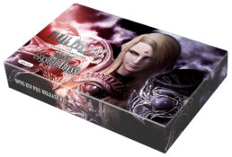 Final Fantasy TCG: Opus XIV Crystal Abyss Prerelease Kit