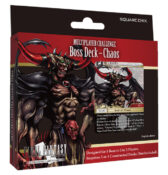 Boss Deck Chaos box