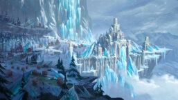 Tales of Aria art 1