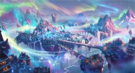 Tales of Aria art 2