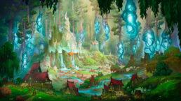 Tales of Aria art 3