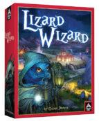 Lizard Wizard box