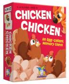 Chicken Chicken