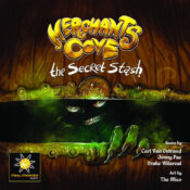 Merchants Cove: Secret Stash