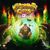 Merchants Cove: The Oracle