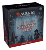 Magic: The Gathering Innistrad: Crimson Vow Prerelease Pack