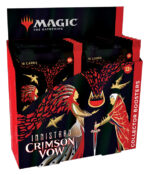 Magic: The Gathering Innistrad: Crimson Vow Collector Booster
