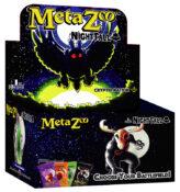 MetaZoo: Nightfall Booster Box