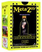 MetaZoo: Nightfall Release Event Box