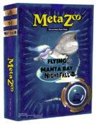 Flying Manta Ray Theme Deck