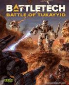 BattleTech Battle of Tukayyid
