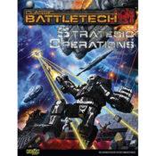 BattleTech Strategic Ops