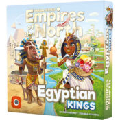 Imperial Settlers Empires of the North Egyptian Kings